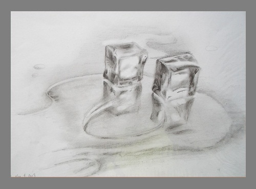 Pencil Drawing Class