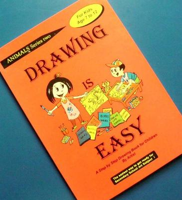 Drawing Book Basic Series Cover