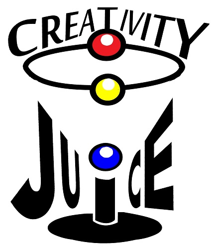 Logo of Creativity Juice
