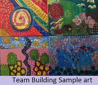 Team Building Sample Art Image 2